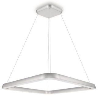 58022 pendant LED aluminium 1x70W SELV