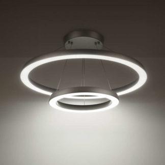 58087 pendant LED aluminium 1x107W 230V